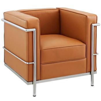 Le Corbusier Sofa Lc2 Sofa Chair - Buy Single Sofa Chair,Le Corbusier  Grande Sofa Lc2,Le Corbusier Lc2 Sofa Product on Alibaba.com