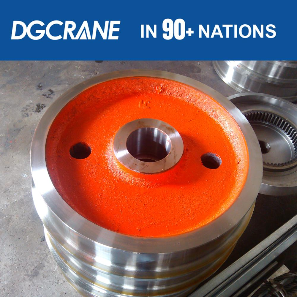 DGcrane 17 Alloy Wheels For Industry Wheel