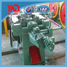 Different Nail Making Machine Line, Nail Machinery
