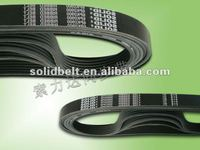 V belt for compressor poly v belt FOR MERCEDES BENZ CARS AND TRUCKS 799K6