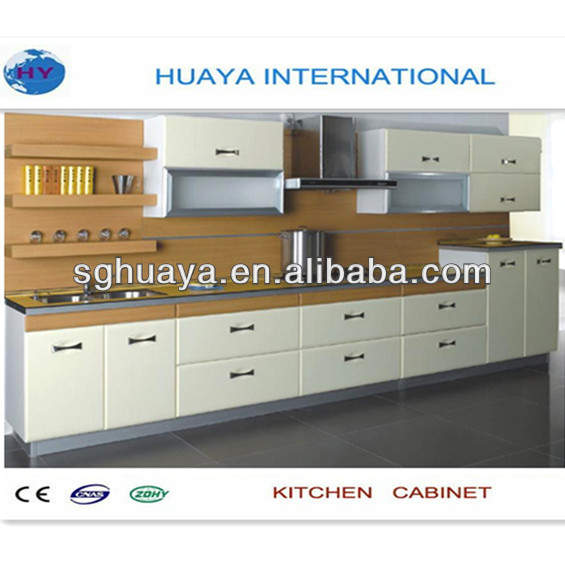 Laminate Sheet Modular Kitchen Cabinet Color Combinations - Buy ...