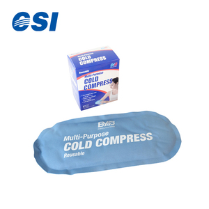 Reusable Gel Hot Cold Therapy Pack /Ice Compress Pack