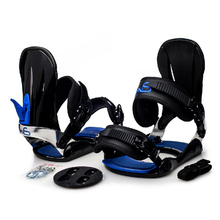 Fashionable Snowboard binding Adjustable Aluminium alloy heel cup snowboard binding