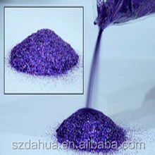 Top quanlity polyester glitter poeder voor party supply
