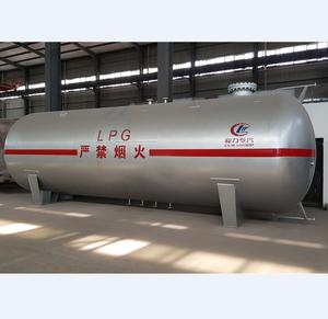 Promotional Price 6000 Gallons LPG Tanks