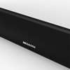 3D Surround speaker with Super Bass System, Bluetooth wall-mountable Soundbar AUX in/3.5mm in/USB