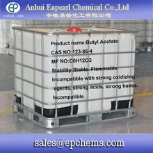 Best selling sec butyl acetate for price