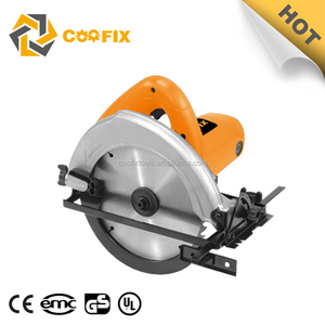 2015 CF91807 portable hand brand circular mitre power saw machine with spare parts