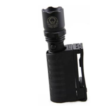 Unbranded Baton//Flashlight Holsters