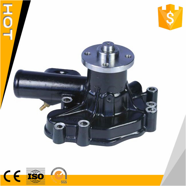 China supplier Excavator for 4TNV94 engine water pump,0.1 hp water pump,small cheap water pump
