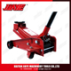 28kg car repair tool 3T hydraulic floor jack