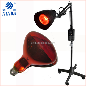 250w Infrared Lamp Red For Medical Use