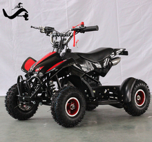 Motor 49cc mini atv 50cc atv plastic body