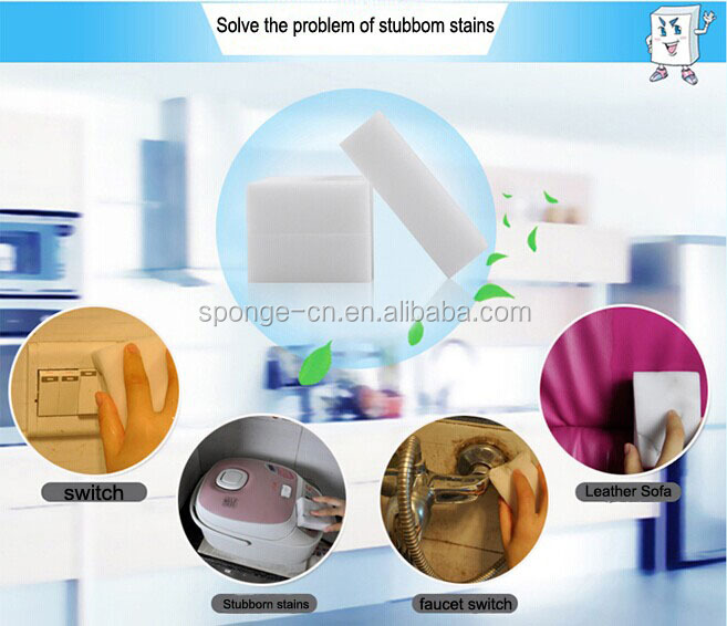 Hemostatic Collagen Sponge High Density Cleaning Sponges