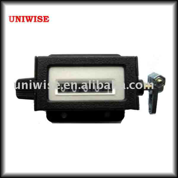 HIgh quality UIC 1750 revolution counter