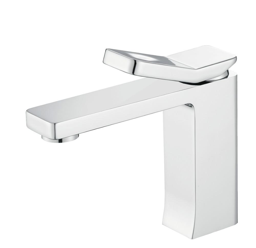 Modernes design einhebel bad messing wasserhahn wasserhahn des ...