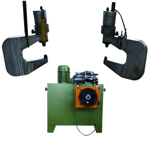 Hot sale T92Y-30 hydraulic riveting machine for cold riveting