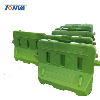 HDPE Road Block Plastic Products Blowing Mould