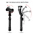 Hot Sales Remote Wireless Bluetooth Telescopic Selfie Stick with Tripod Foldable Flexible 360 Degree for phone