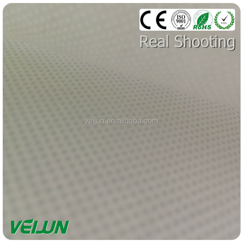 polyester spunbond geotextile packaging PET nonwoven fabric Recycled Pet Material\/fabric