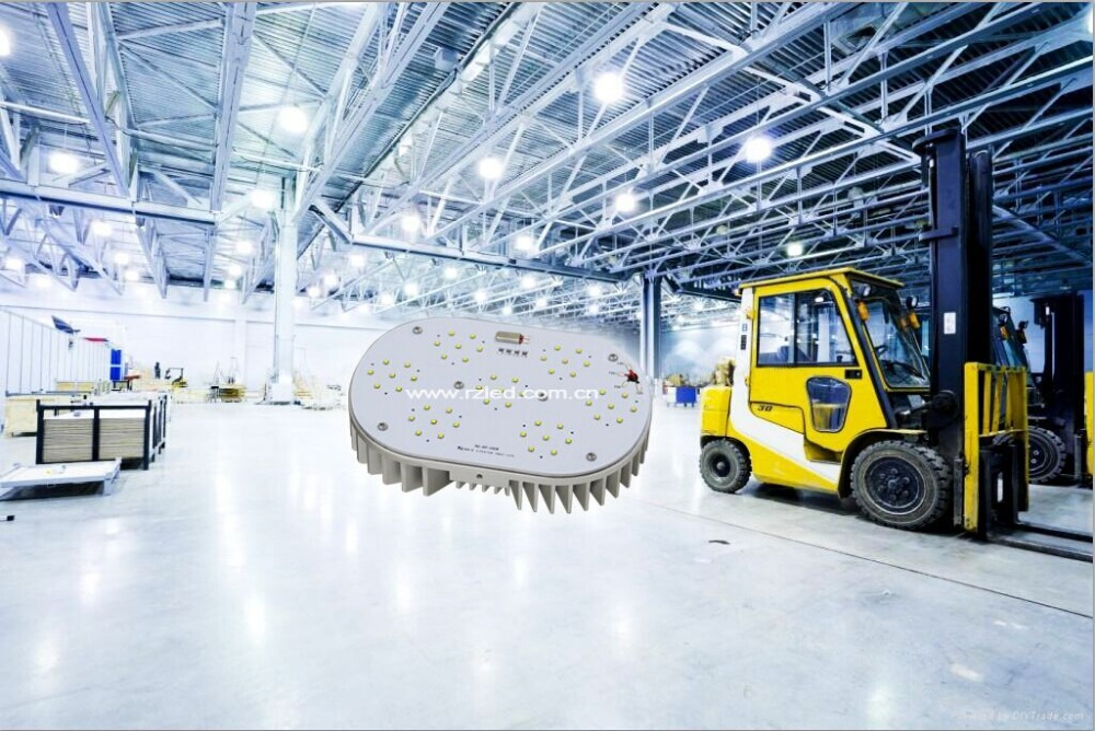 150w LED Light replacement high power 600w LED retrofit 150