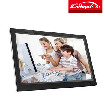10 Inch Ios/android Digital Photo Frame Multi Function