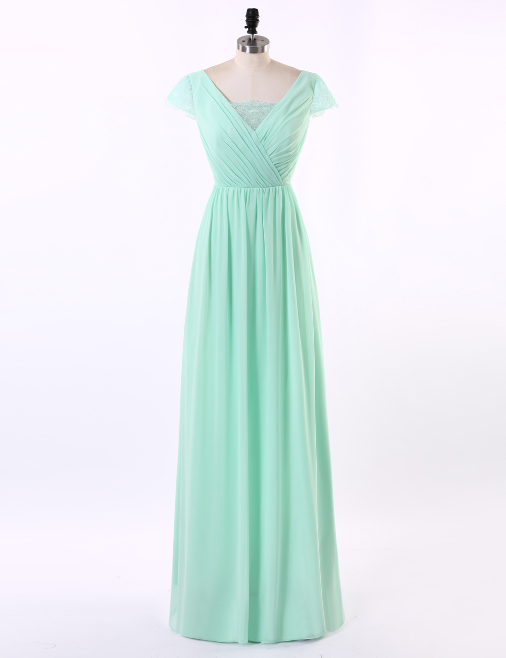 mint green bridesmaid dresses long chiffon bridesmaid. Black Bedroom Furniture Sets. Home Design Ideas