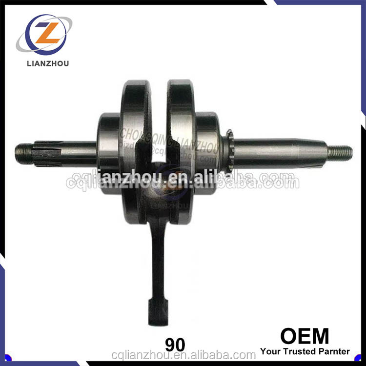 Factory OEM For Honda 90 Motorcycle Crankshaft and engine crankshaft