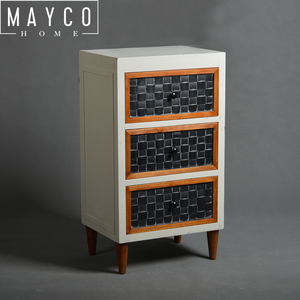 Mayco Wooden Old Chinese Style Wedding Cabinet