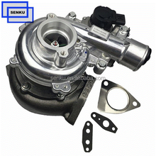 Fit for 2005 - Year Toyota Hi-Lux SW4 Car with 1KD-FTV Turbocharger 17201-30101 17201-30160