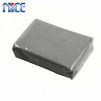 China Wholesale 100G Grey Color Fine Grade Car Clay Bar Auto Detail Clay