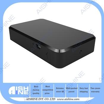 Mah Battery Spy Camera For Home Wireless Hidden Camera Wifi - Small camera for home