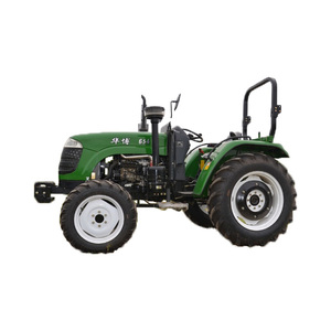 4wheel Drive Tractor 60HP 70HP 80HP 90HP Price Tb Chassis OEM Factuory