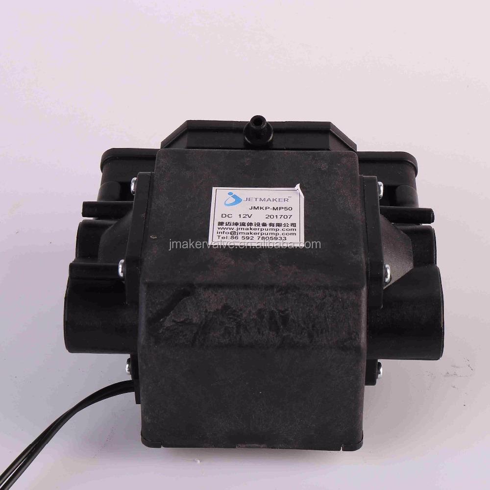 Aire de la bomba eléctrica de AC DC de alto flujo silla de masaje de aire pumpAir de la bomba eléctrica