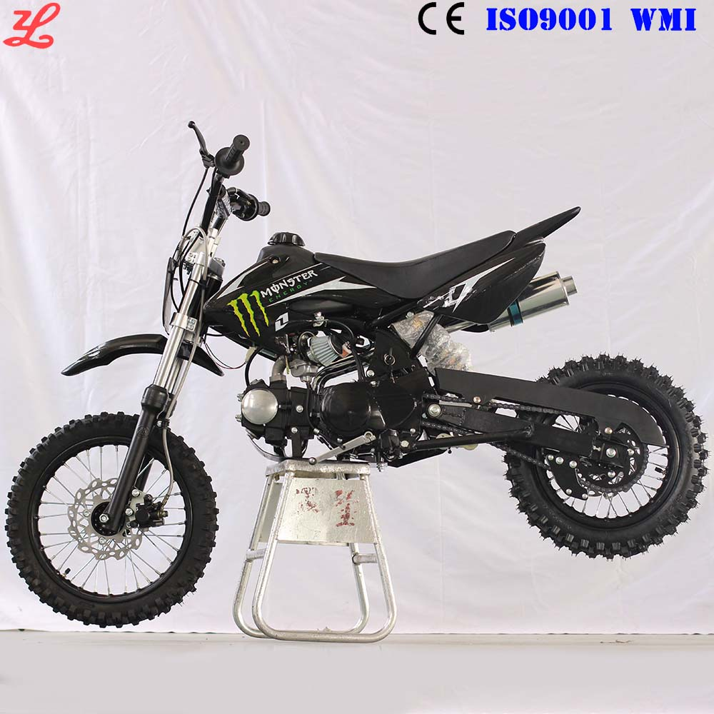 Kick start dirt bikes 110cc kick start dirt bikes 110cc suppliers and manufacturers at alibaba com