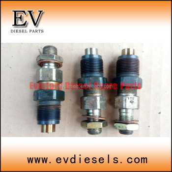 kc kc injector nozzle injector kr kr engine parts for 3kc1 3kc2 injector nozzle injector 3kr1 3kr2 engine parts for forklift
