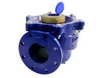 Woltman water flow meters irrigation water meter