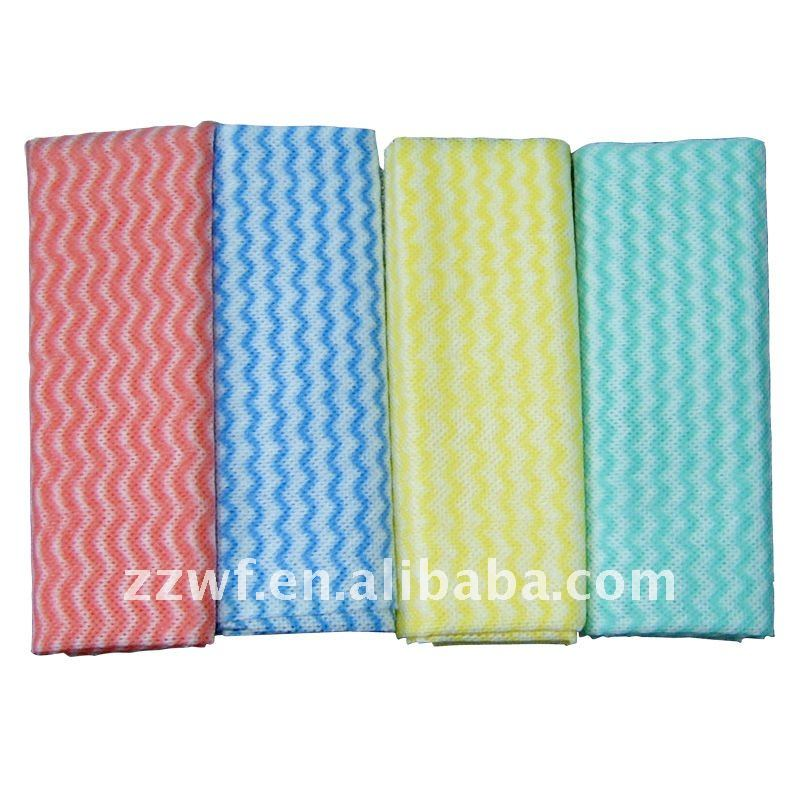 Kitchen Cloth - Buy Washing Cloth,Table Wiper,Kitchen Clean Cloth ...