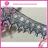 Garment Accessories Suppliers Classical Style France Lace Embroidery