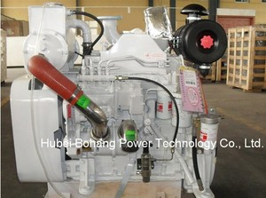 Marine Engine 6LTAA8.9-GM200 for Boat/Ship/Skiff/Yacht