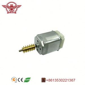 24 Volt Dc Motor High Torque 1500Rpm For Generator 2.5V 12V Dc Vibrate Motor Carbon Brush Replacement