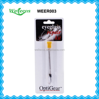 Eyeglass Repair Kit with Mini Magnifying Glass