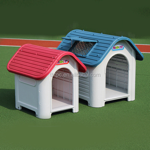 dog insulated house high quality plastic pet house