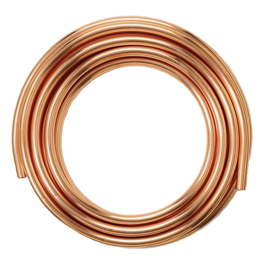 1 2 inch copper tube ac copper pipe price buy copper for Copper pipe cost
