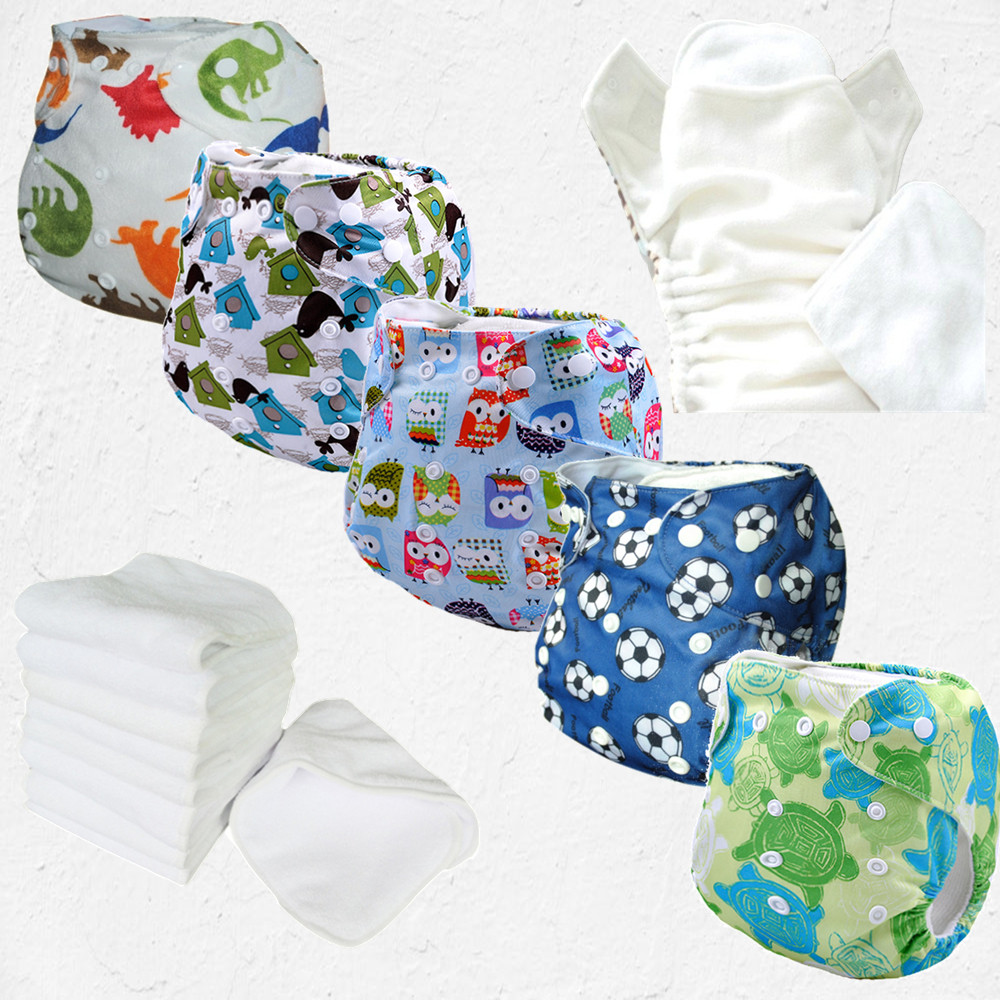 Order cloth diapers online