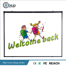 Smart products electronic interactive whiteboard