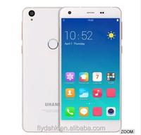 5.0inch mtk6753 octa core 3gb ram 32gb rom uhans s1 smartphone fingerprint uhans s1 phone.