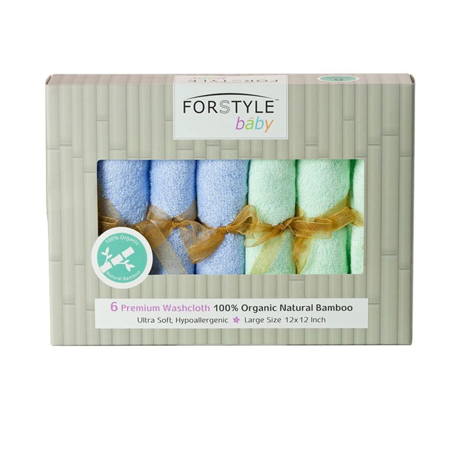 Geschenk Verpackung Organischen Bambus Baby Waschlappen Handtuch 10 X 10 Buy Baby Waschlappenbaby Handtuchbambus Waschlappen Product On