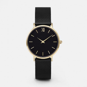 Japan Movt Quartz Watch Price Black Mesh Strap Gold Plated Sexy Ladies Watch Buy Sexy Ladies Watches Japan Movt Quartz Sexy Ladies Watches Black Mesh Strap Gold Plated Sexy Ladies Watches Product On