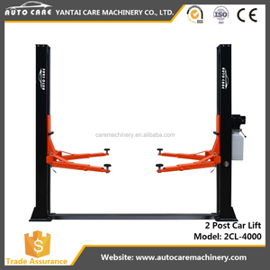 used 2 post car lift for sale/wheel balancer/3D wheel alignment